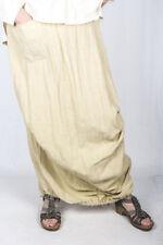 Leinene Größe 48 in Übergröße Damenröcke