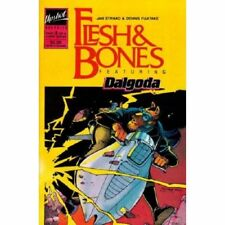 Flesh and Bones (1986) #3 - Cover A