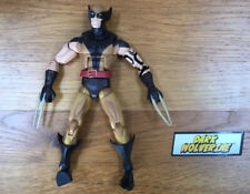 Marvel Legends DARK WOLVERINE Daken Masked Arnim Zola BAF wave action figure