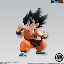 Bandai Tamashii Dragon Ball Z Styling boy Son Goku Gokou Figure MANGA DBZ RARE