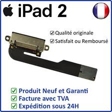 NAPPE PRISE DOCK CONNECTEUR DE CHARGE INTERNE USB DE L'IPAD 2 WiFi ET 3G