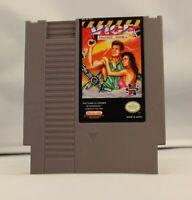 Vice Project Doom - Nintendo NES Game Authentic