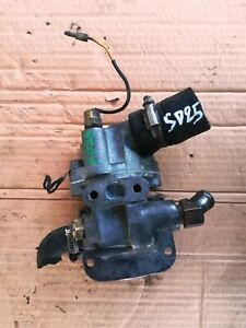 Nissan SD25 RWD 8V OHV 2,5cc Diesel Thermostat housing water outlet used