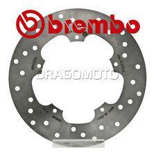 Disque de Frein PIAGGIO 125 LIBERTY 2016 BREMBO Avant