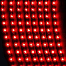 Knight Rider LED Strip Light Flash Strobe Light Car Motorcycle Home Decoration