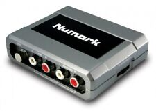 Numark Stereo iO - DJ USB Audio Interface
