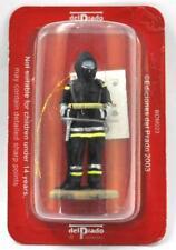 "SOLDATINO POMPIERI FIREMAN "" Fireman Berlin - Germany 2003 "" DEL PRADO BOM023"