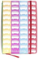 VW Bus T1 - Notizbuch - DinA5 - Colors - NEU & OVP