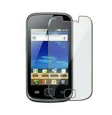 Displayschutzfolie Glas Samsung Galaxy Gio S5660 Schutz LCD