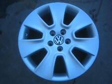VW New Beetle Alloy Wheel Rim Factory 98 01 03 05 06 07