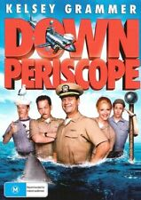 Down Periscope DVD 2019 Kelsey Grammer NEW