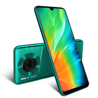 """6.3"""" Unlocked Smartphone Android 9.0 Cell Phone 32GB Phablet 4G AT&T Dual SIM"""