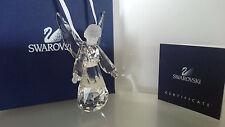 Swarovski ornament limitada edición 2008 Ángel angel 939734 ap 2008 nuevo