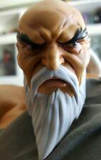Gouken Street Fighters PCS 1/4 scale statue, not sideshow/XM BNIB