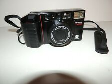Minolta AF-Tele Auto Focus 38mm/60mm Lens 35mm Point & Shoot Film Camera JAPAN