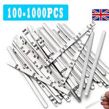 DIY 100-1000X Face Mask Making Nose Bridge Strip Wire Metal Bendable Accessories