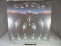 Kansas Song For America Pz 33385 Vinyl Lp 1975 VG+ cover VG