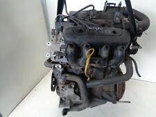 Renault Twingo C06 MOTOR D7F F702 1,2L 43KW Bj.03  ++158Tkm++ CLIO II