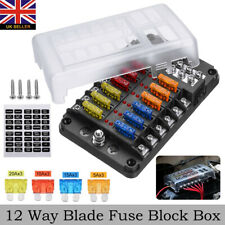 Fuse Box Products For Sale Ebay