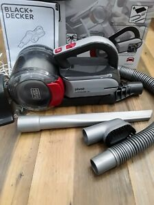 Black + Decker Dustbuster 18V Hand Held Vacuum