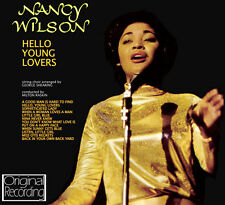 Nancy Wilson - Hello Young Lovers [New CD]