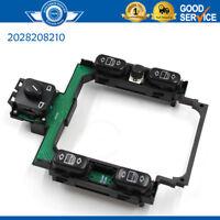 2028208210 Master Window Center Control Switch for Benz C230 C220 C280 C36 AMG
