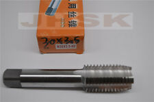 (1pcs) 30mm x 3.5 Metric Machine Tap M30 x 3.5 mm superior quality (S)