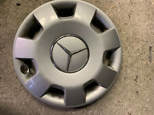4x Original Radkappe 15 Zoll Mercedes Benz A-Klasse 169 B-Klasse-245 A1694000425