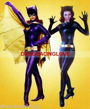 "Gorgeous Actress ""Yvonne Craig"" 60s TV ""BatGirl"" with ""Cat Woman"" PHOTO! #(1)"