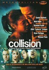 Collision (Sandra Bullock, Don Cheadle, Matt Dillon) - DVD