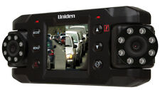 UNIDEN IGO CAM 820 Dual Camera Black Box – Accident CAM Vehicle Recorder- Night
