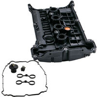 New Engine Valve Cover for Mini Cooper S JCW R55 R56 R57 R58 R59 2007-2012