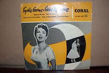 EYDIE GORME,  BESAME MUCHO,  CORAL RECORDS SPAIN  1959