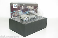 MINICHAMPS BMW Z8 JAMES BOND 007 THE WORLD IS NOT ENOUGH MINT BOXED RARE SELTEN