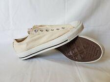 Converse All Star Chuck Taylor Low Slip On sneakers, Men US 6 Wo's 8 UK 6 EU 39