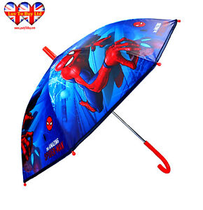 Spideman Umbrella,Kids Umbrella, children Umbrella ,Officially Licensed