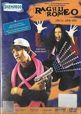 RAGHU ROMEO - VIJAY RAAZ - MARIA GORETTI - NEW BOLLYWOOD DVD - FREE UK POST