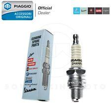KIT 10 CANDELE PIAGGIO P86M PASSO CORTO PIAGGIO VESPA SPECIAL-50