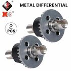 OEM 2 Pcs Differential Gear Assembly WLTOYS 144001 124019 RC Car Parts