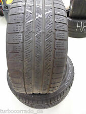 2 Winterreifen 265/40R18 101V Continental TS 810 4-5mm DOT 3805