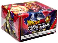 Dragon Ball Super TCG 2018 Booster Box, Dragon Ball Card Game