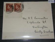 (B176) King Edward Viii 1936 F.D.C