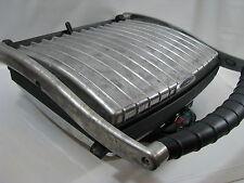 Villaware Electric Uno Panini Grill Sandwich Press Maker 2160