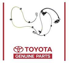 Genuine Toyota OEM Rear ABS Sensor Wire Tundra Sequoia  2007-2015 89516-0C050