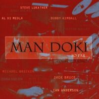 Mandoki So far..-collected songs (1998) [CD]