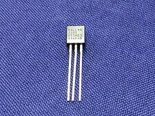 Maxim DS2502+ OTP EPROM Memory 1kbit TO-92 3-Pin