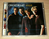 Caught In The Act / Vibe / 1997 / ZYX
