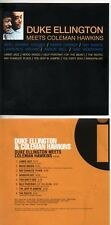 CD Duke Ellington Meets Coleman Hawkins - Card Sleeve	CD	IMPULSE 0602527846903