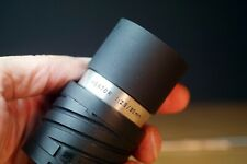 Leitz Hektor f2.5 85mm für Canon, Nikon, Sony, Fuji.. Bokeh lens