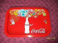 PETIT PLATEAU COCA COLA 30X21CM  advertising TRAY PIATTO